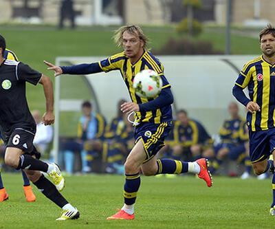 Fenerbahçehttps://www.cnnturk.com/hava-durumuhava durumu39;nin yenilerinin Şanlıurfa maçı performansı
