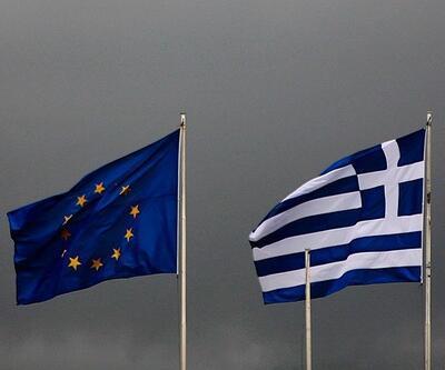 Yunanistan resmen başvurdu