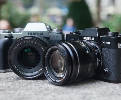 FujiFilm XT10 ile çok iddialı