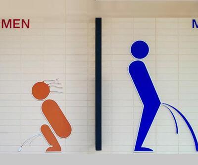 """Translara yönelik ayrımcılığa karşı """"cinsiyetsiz tuvalet"""" geliyor"""