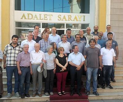 Cerattepe için Türkiye'nin en büyük çevre davası