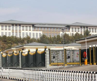 Danıştay'dan Cumhurbaşkanlığı Sarayı ile ilgili flaş karar