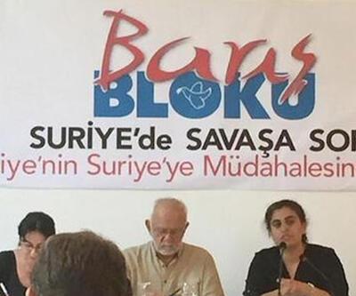 """HDP ve CHP Milletvekillerinin destek verdiği """"Barış Bloku"""" kuruldu"""