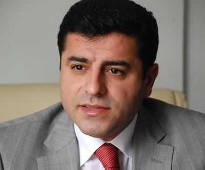 "Selahattin Demirtaş: ""Aydınlatılmasından umutsuzum"""