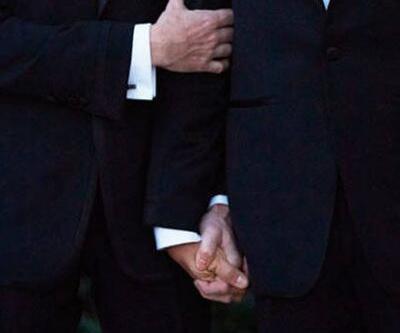 Başlık parası ile eşcinsellik evlilik yaptılar