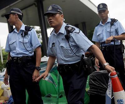 Çin polisi Uygur kökenli 3 cihatçı militanı öldürdü