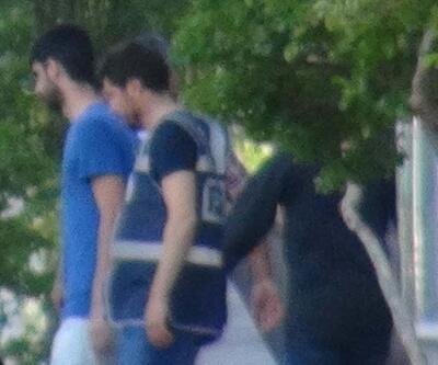İzmir'de polislerin de sanık olduğu cinsel taciz davası