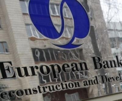 EBRD'den Türk bankalarına 180 milyon dolarlık destek