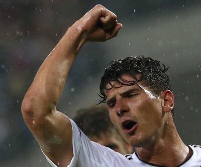 Beşiktaş son dakika transfer haberleri (24 Temmuz)