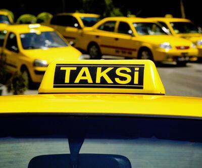Taksi şoförleriyle İspanyol turistler birbirine girdi