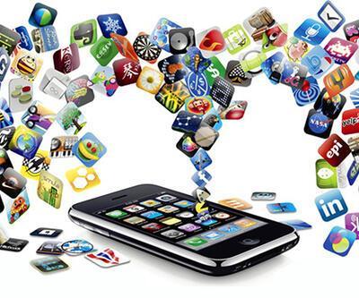 2015'in en popüler mobil uygulamaları
