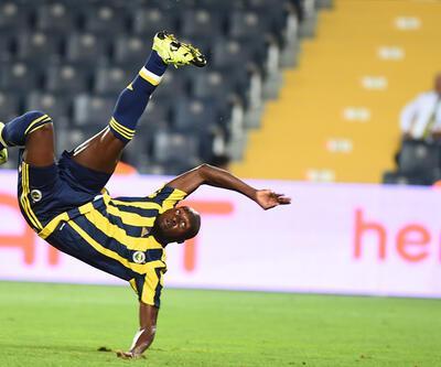 Fenerbahçe - Vitoria Guimares: 3-1 (Maç Özeti)