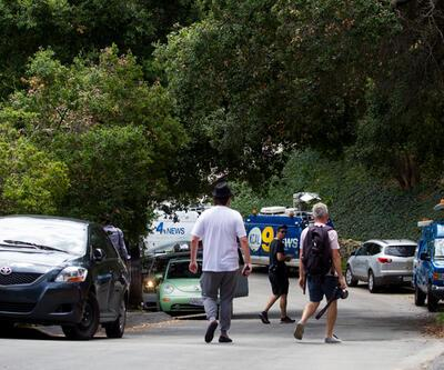 Demi Moore'un evinde ceset bulundu