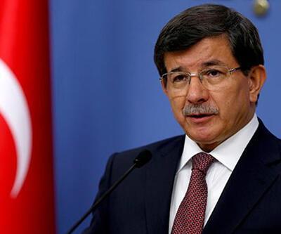 Başbakan Davutoğlu'ndan Suruç açıklaması