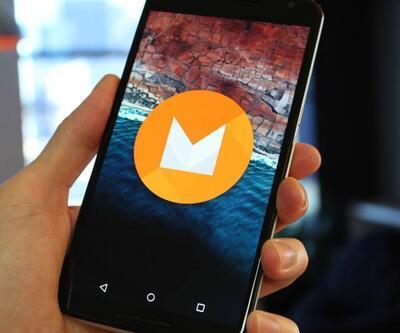 Android M resmi olarak duyuruldu!