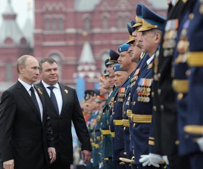"""Rusya: """"ABD saldırırsa vurulacak ilk hedef Romanya"""""""