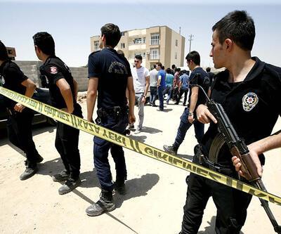 Şanlıurfa'da 2 polis şehit