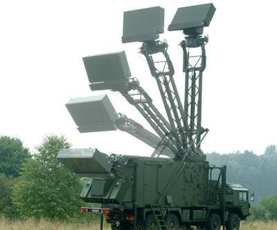 ABD, Ukrayna'ya radar sistemi gönderecek