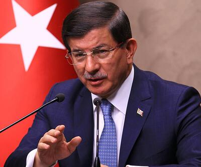 Davutoğlu Kılıçdaroğlu'na teşekkür etti, operasyona devam dedi