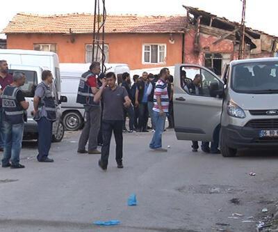 Ankara Hacıbayram'da IŞİD'e operasyon!