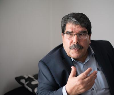 """PYD lideri Müslim: """"YPG belli şartlar oluşursa Suriye ordusuna katılabilir"""""""