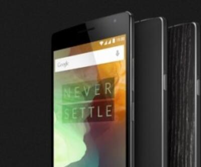 OnePlus One'ın devam telefonu OnePlus 2 resmi olarak tanıtıldı!