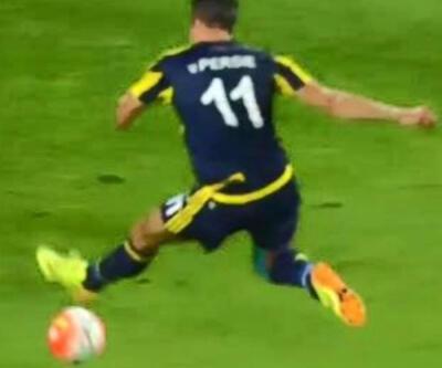 Fenerbahçe - Shakhtar Donetsk capsleri
