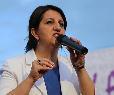 """HDP'den sert açıklama: """"Gelin cesaretiniz varsa..."""""""