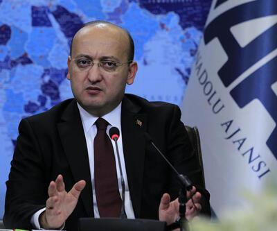 """Yalçın Akdoğan: """"HDP'yi kabineye sokan şartları MHP hazırladı"""""""