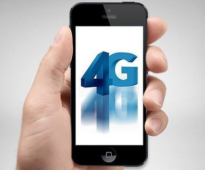 4G yerine 4,5G