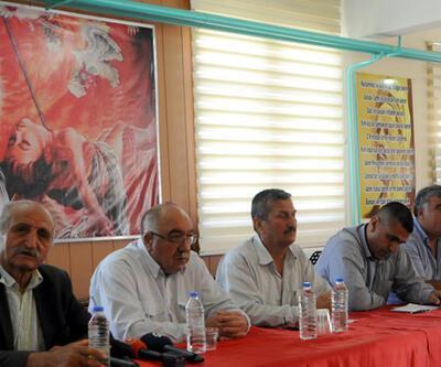Tunceli'de Alevi dedelerinden çağrı
