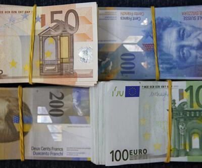Yunanistan'a 23 milyar euro geldi