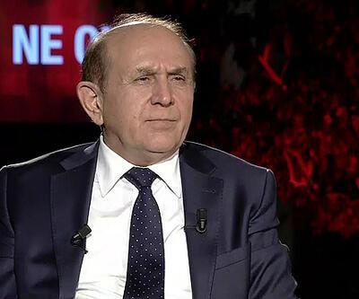 Burhan Kuzu: Alman gavuru yine yaptı yapacağını