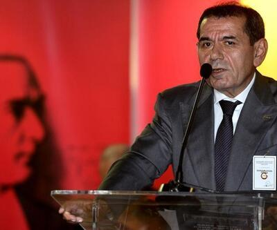 Dursun Özbek'ten tarihi karar