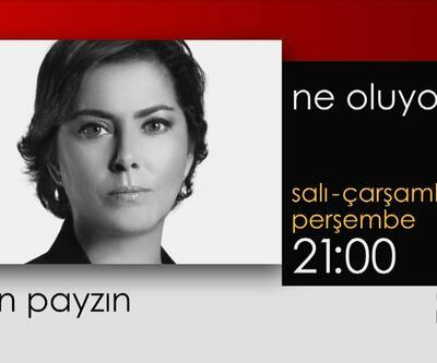 Ana haber-Ne Oluyor line up