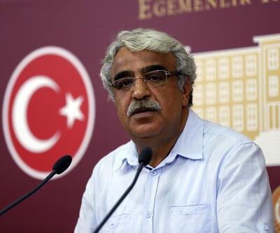 HDP'li vekil Mithat Sancar'dan PKK'ya çağrı