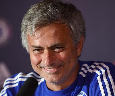 Mourinho Chelsea ile nikah tazeledi!