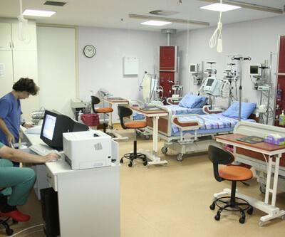 """SGK'nın """"yoğun bakım""""ına özel hastaneler tepkili"""