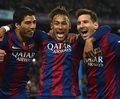 Brezilya Neymar'ın mallarına tedbir koymak istiyor