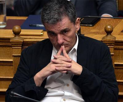 """Yunanistan için """"ufak detaylar"""" kaldı"""