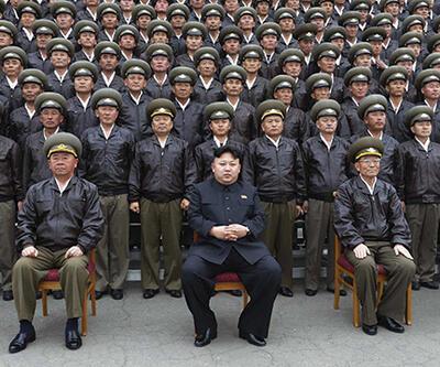 Kuzey Kore başbakan yardımcısının infaz edildiği iddia edildi