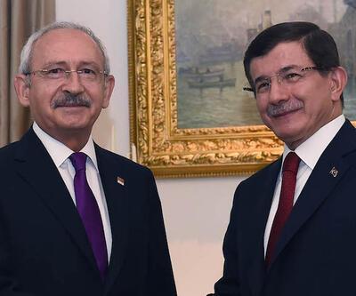 "Başbakan Davutoğlu: ""Erken seçim tek ihtimal"""