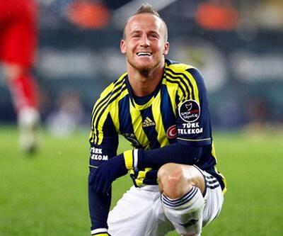 Stoch Fenerbahçe'den ayrıldığını duyurdu!
