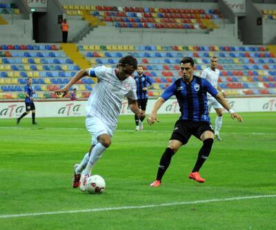 PTT 1. Lig golsüz açıldı