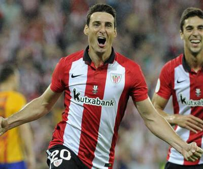Athletic Bilbao - Barcelona: 4-0