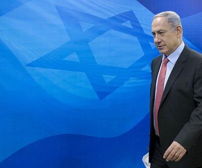 "İsrail Başbakanı Netanyahu: ""Bize saldırmaya çalışan vurulacak"""