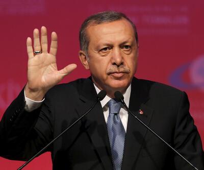 Erdoğan, Suriye çıkışına açıklık getirdi