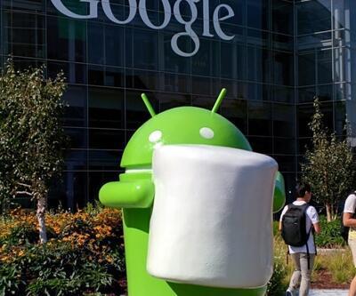 Android 6.0 Marshmallow sürümünün resmi duvar kağıtları yayınlandı