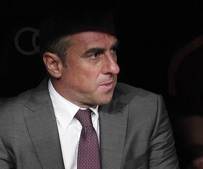 Hamza Hamzaoğlu'nun yeni takımı Bursaspor mu?