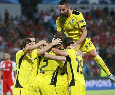 İskenderbey, Beşiktaş maçı öncesi kaybetti
